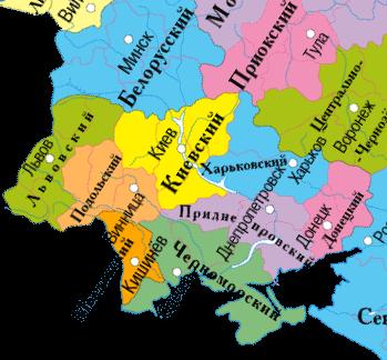 Зміни в управлінні господарством УРСР
