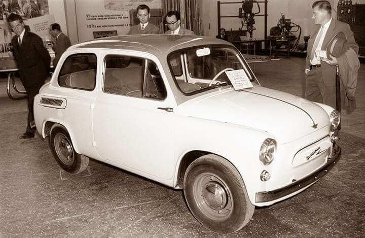 промисловість у середині 1950-х – середині 1960-х рр.